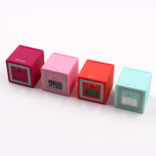 Cube Bluetooth Speaker Made in China Multifunction Mini Portable Amplifier Speaker