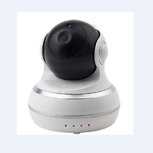 Multi functional smart home ip camera with infrared night vision