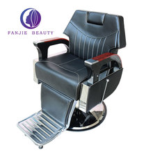 beauty chairs custom made elegant miniature hairdresser salon furniture black all purpose barber chair