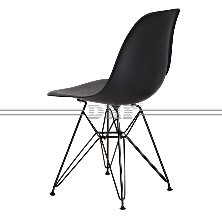 Cheap Modern Plastic Dining Chairs