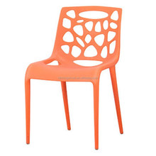 High quality furniture stackable plastic chair