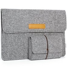 13 Inch Laptop Sleeve Felt Protective Case for MacBook Air