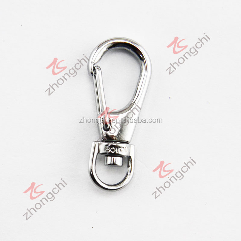 40MM*18MM key ring lobster clasp
