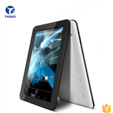 "Android 4.4 Wifi Rockchip 3126 RAM1GB ROM Flash 8GB Tablet 10"" buy Direct from China Factory"