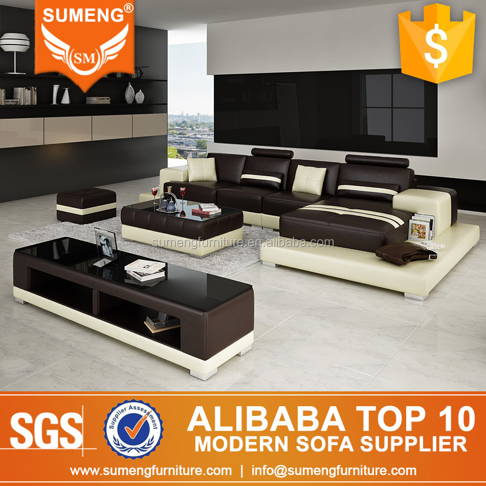 SUMENG master alibaba mobile home sofa furniture
