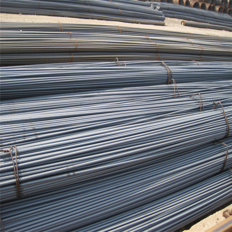 high quality AISI/ASTM standard deformed steel reinforcing U.S. rebar HRB335 for feinforced deformed construction steel rebar