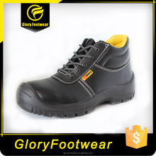 CE certificate steel toe inserts for safety shoes S1P standard four style for Euro-market