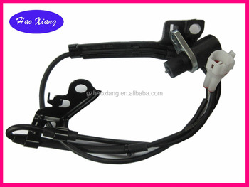 ABS Speed Sensor for Auto OEM 89542-02040