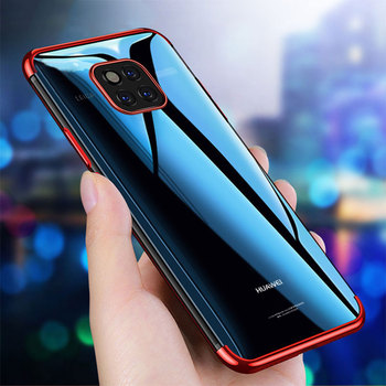 New arrival Mobile Phone Case ,For huawei mate 20 Electroplate phone case accessories