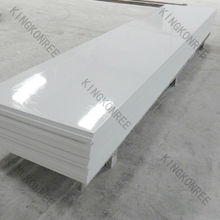 Acrylic solid surface polyester resin solid surface,joint invisible aritifical stone