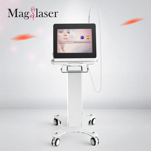 portable model spider vein removal diode laser 980nm
