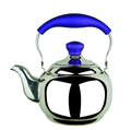 LTK2110 Fashion design stainless steel kettle best stainless steel whistling kettle