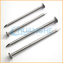 Manufacture high quality low price common iron nail type wood wire nail made in china
