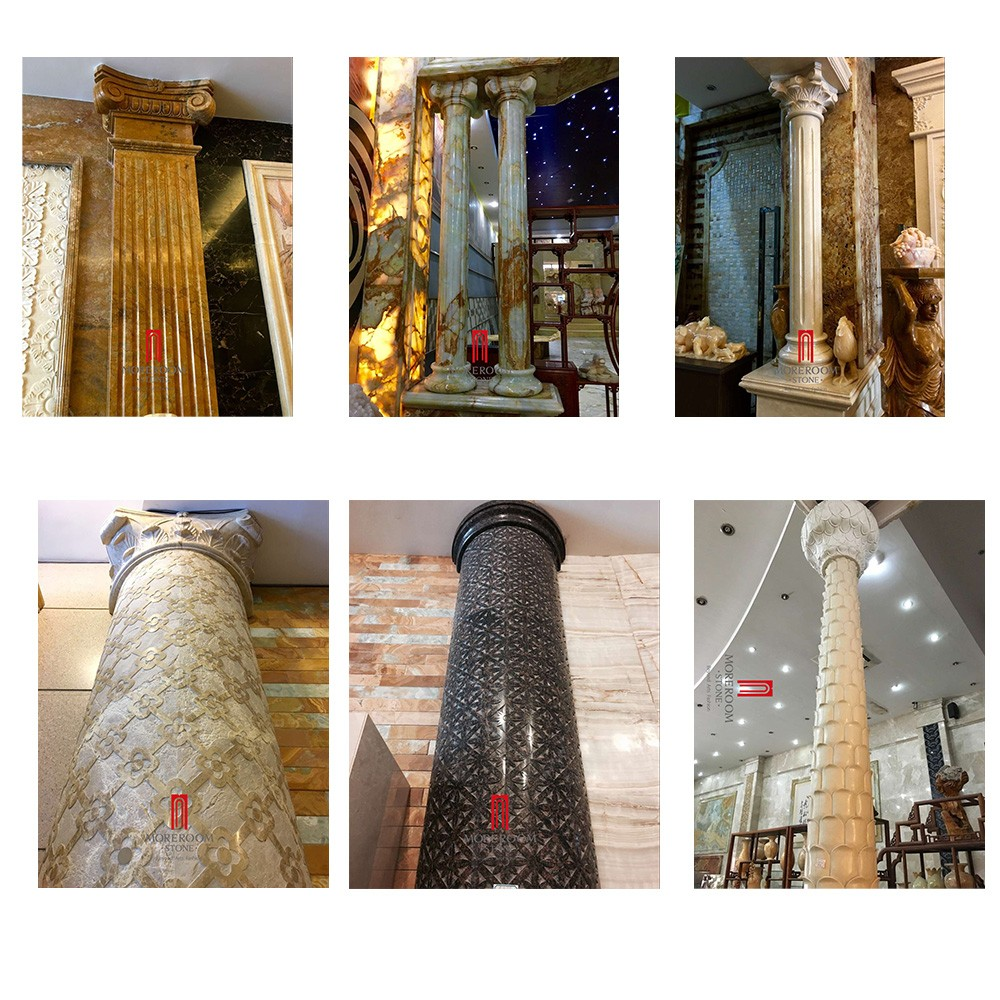 2 -- -- marble Pillars, Marble Column, Solid Marble Column, Solid Marble Pillars, Pillars, Carved Marble Pillars, hollow marble pillar, Hollow Marble Column