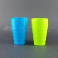 china suppliers tooth brushing cup, drink water cup, travel coffee mug