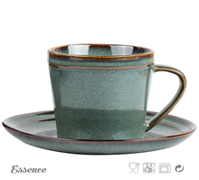 110ml customized coffee <strong>cup</strong> and saucer set top quality tea <strong>cup</strong> saucer sets