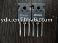 (Electronic Component) 20N60S5