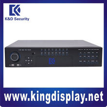 24/32CH H.264 MINI 2U Network DVR