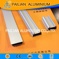 Hot salling ! LED strip profile/LED aluminium channel/aluminum profile for led strip price