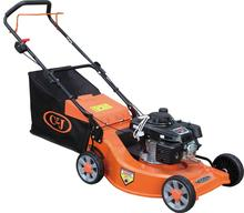22 inch gasoline lawn mower with honda engine
