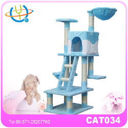 Simple Strong Design Pet house Cat Tree Sisal Activity Centre