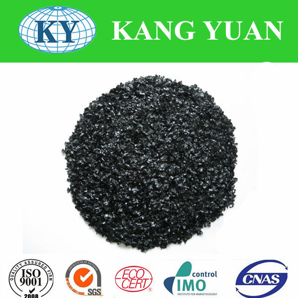 KY Sodium humate grow more fertilizer