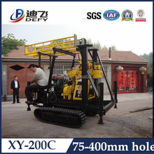 geotechnical investigation drill rig, drill machine for geotechnical investigation