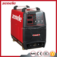 New Design Hot Selling 2015 High Frequency IGBT Inverter CO2 MIG 500 Welder,MIG Welding Machine China Factory Supplier