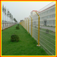 Golf Fence Netting/Metal Net Protective Fence Net