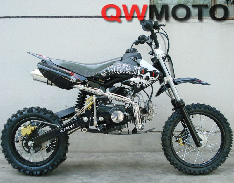 50cc 110cc 125ccm dirt bike pit bike racing motocross. Black Bedroom Furniture Sets. Home Design Ideas