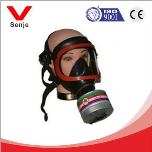 Low Price Fire Escape Smoking Chemical Mask
