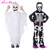 Factory Price Funny Vampire Carnival Children Halloween Costume