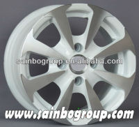 Superior alloy wheels for cars F80949