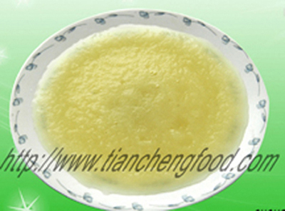 Sell Frozen Pear Puree
