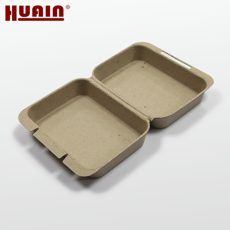 Biodegradable Egg Cartons Box Packaging