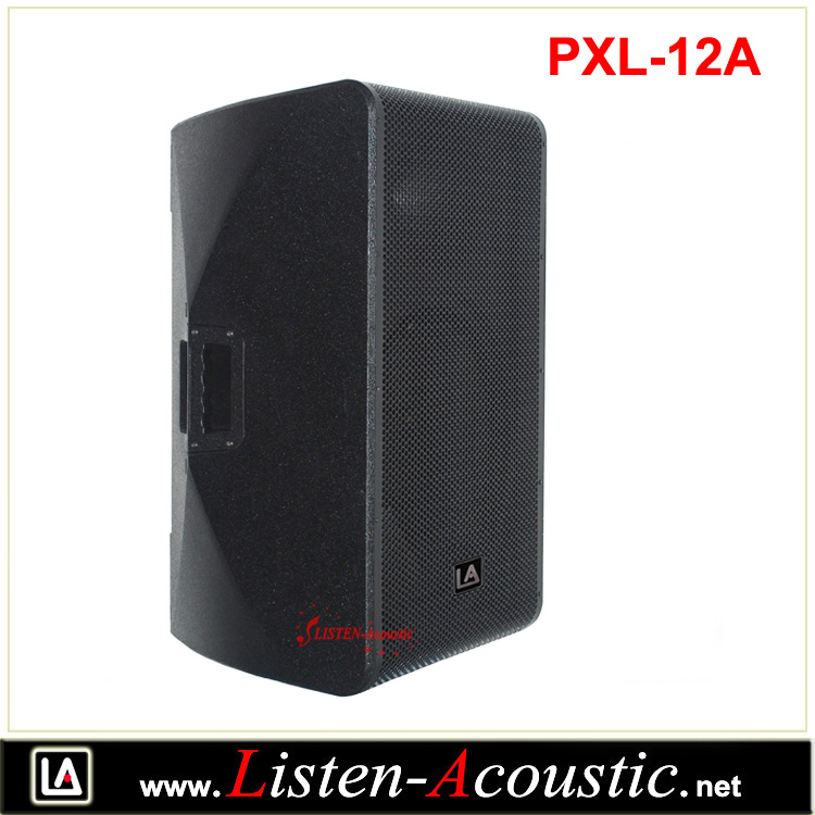 PXL-12A Hot Sale Power Amplifier Box Speakers Professional