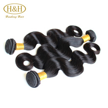 Types of hair extensions, brazilian unprocessed wet and wavy human hair weave