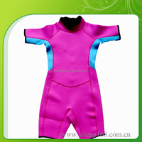2016New Arrival Neoprene Childrens' Surfing Suits