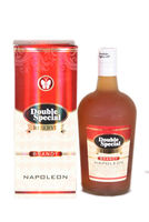 Tonia's Double Special Brandy
