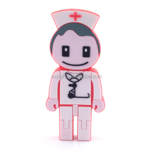 Nurse USB Flash Drive / People USB Flash Drive / Profession USB Flash Drive