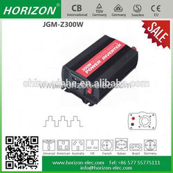 hgh quality ce rohs approved 12/24/48 dc to 110/230v ac 3000 watt power inverter