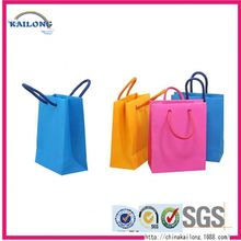 Novelty Item Rainbow Favor Dry Fruits Gift Bags With Logo Printed