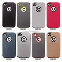 Caseology PC TPU armor Case for iphone 4 4G 4s CO01