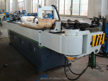 CNC 3 axis pipe bending machine