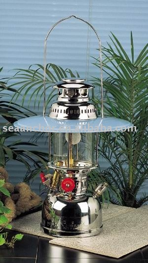 SEA ANCHOR pressure lantern 950