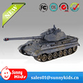 High Quality ! 1:28 scale remote control toys rc tank German Tiger tank