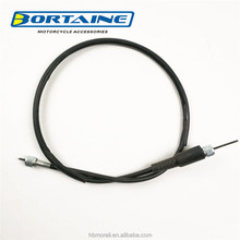 popular type motor spare parts MIO speed cable for phlippines market