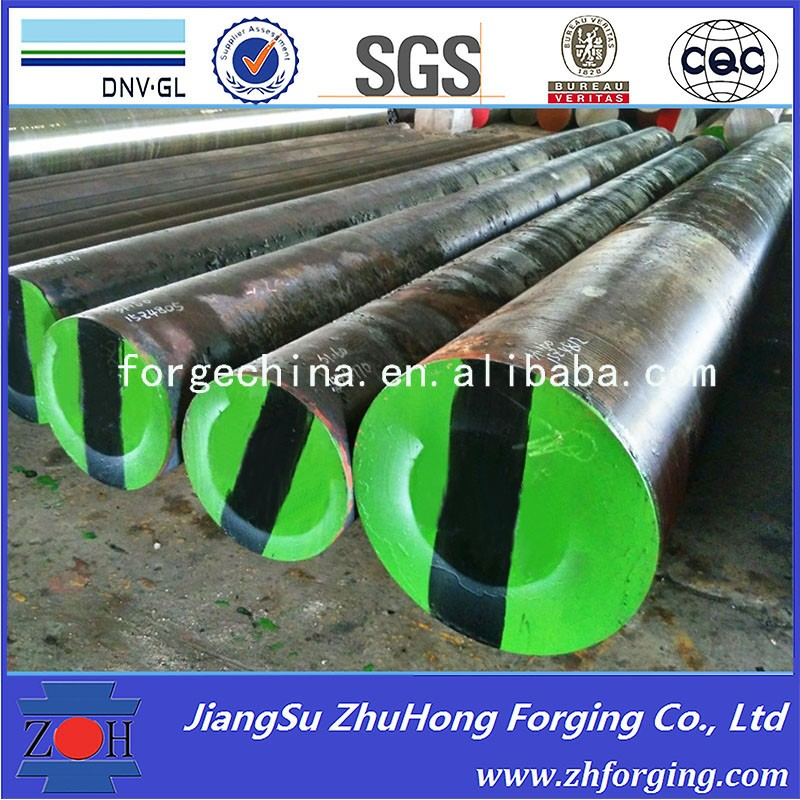 factory direct black surface or turned steel round bar china forging 1.4510 1.4021
