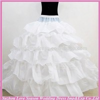 WP64 China supplier Alibaba express free shipping worldwide Tulle Skirt Sex In Petticoat