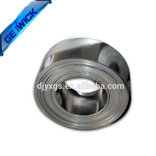 High quality pure nickel strip 18650 for battery